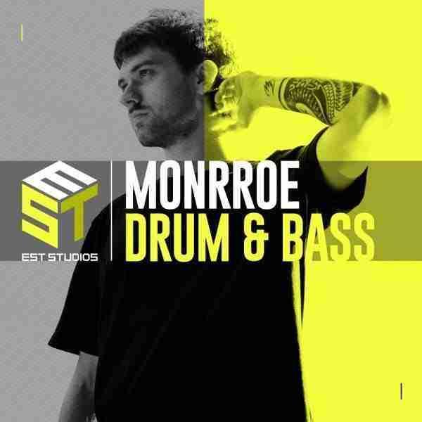Monrroe Drum & Bass Sample Pack