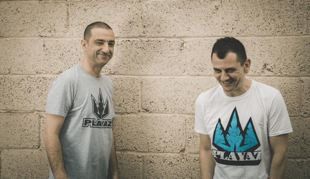 DJ Hype & Hazard